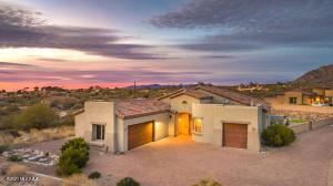 7215 N Mountain Shadows Drive, Tucson, AZ 85718