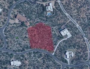 15379 E Tumbling W Ranch Place, Vail, AZ 85641