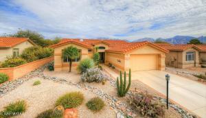 14058 N Buckingham Drive, Oro Valley, AZ 85755