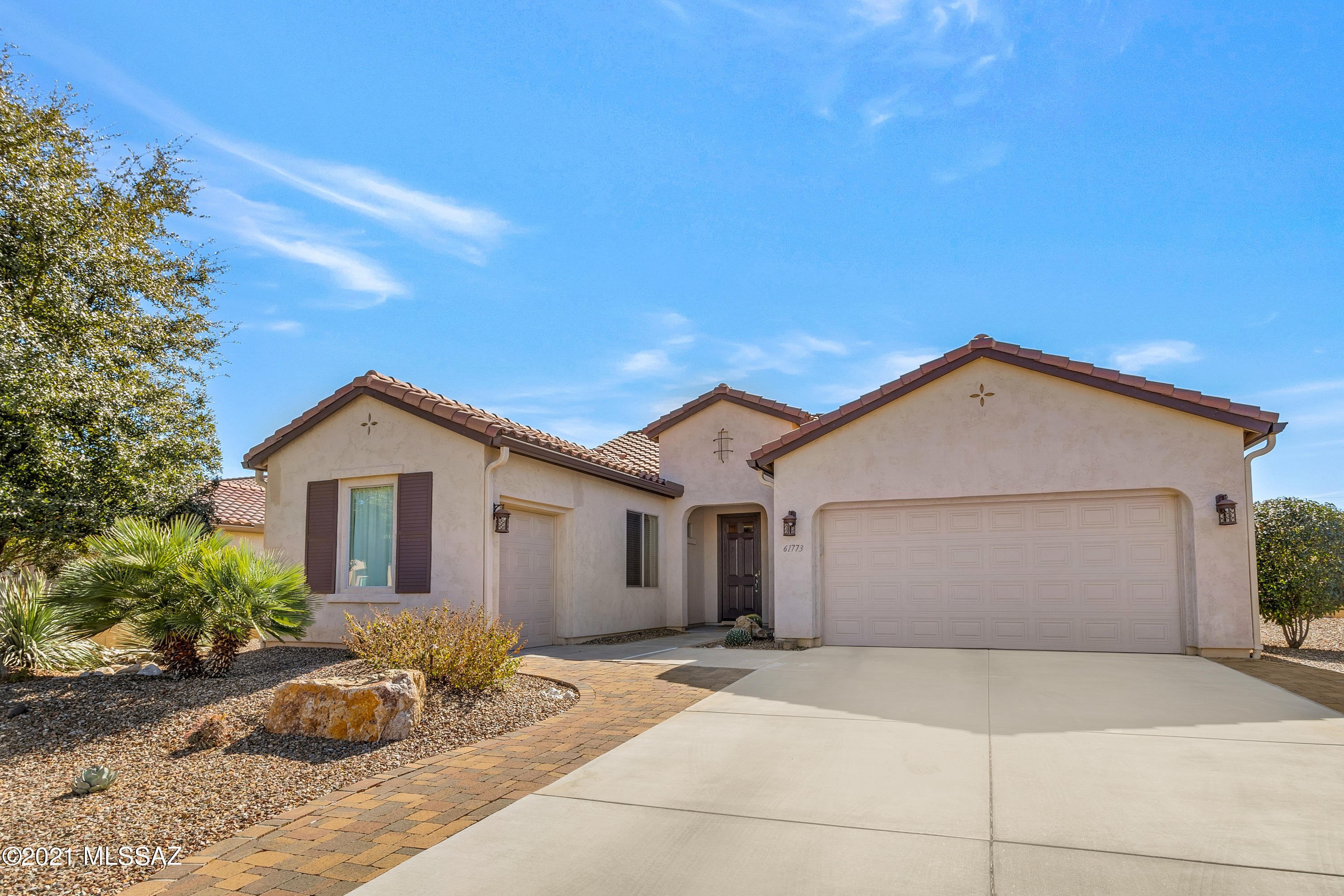 Photo of 61773 E Oakwood Drive, Saddlebrooke, AZ 85739