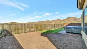 13271 N High Hawk Drive, Marana, AZ 85658