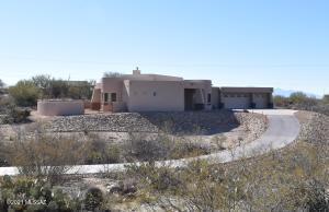 4830 S Manning Camp Court, Tucson, AZ 85747