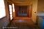 Guest house hallway