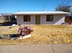317 S Alta Vista Street, San Manuel, AZ 85631