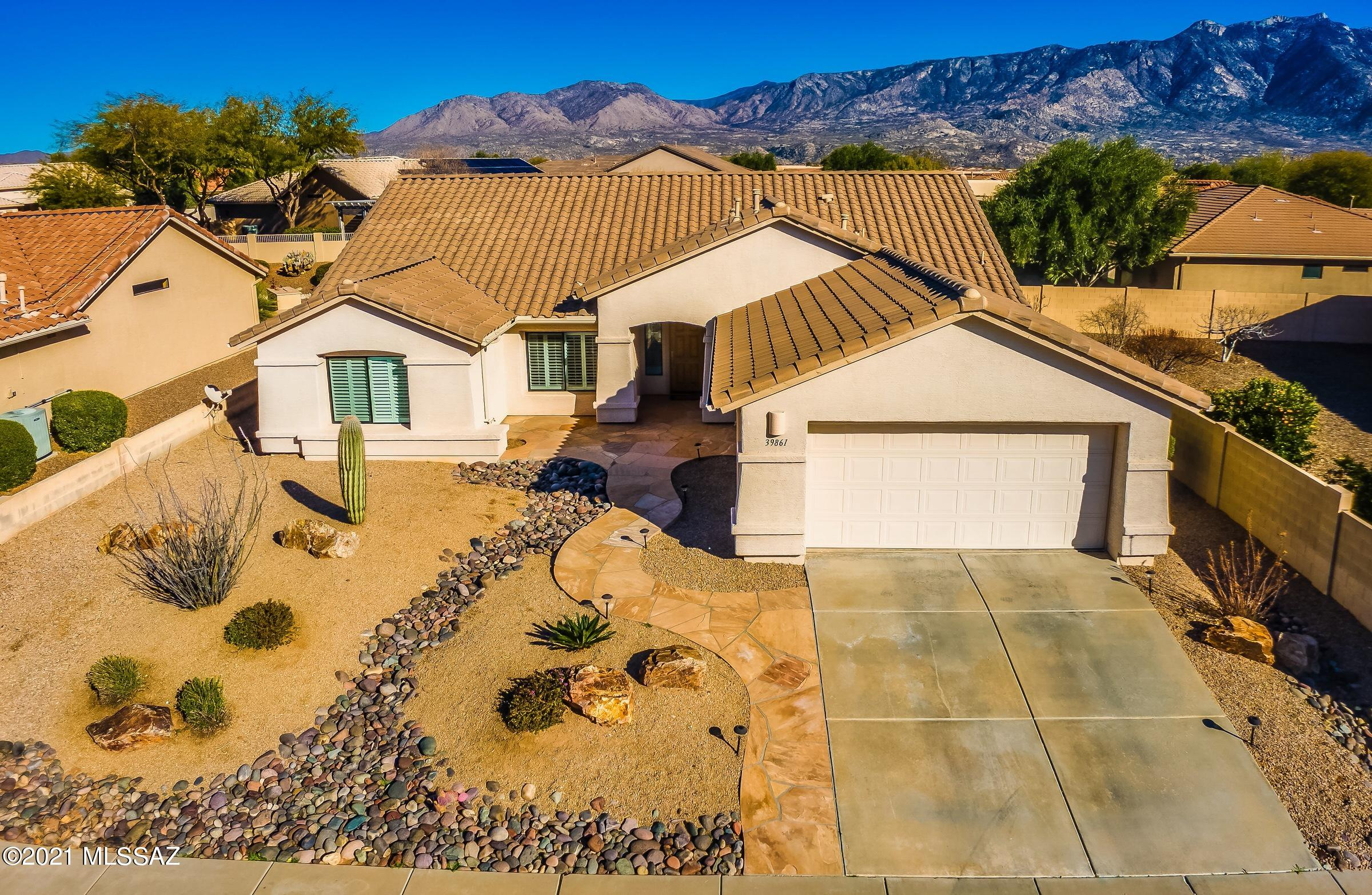 Photo of 39861 S Winding Trail Drive, Saddlebrooke, AZ 85739