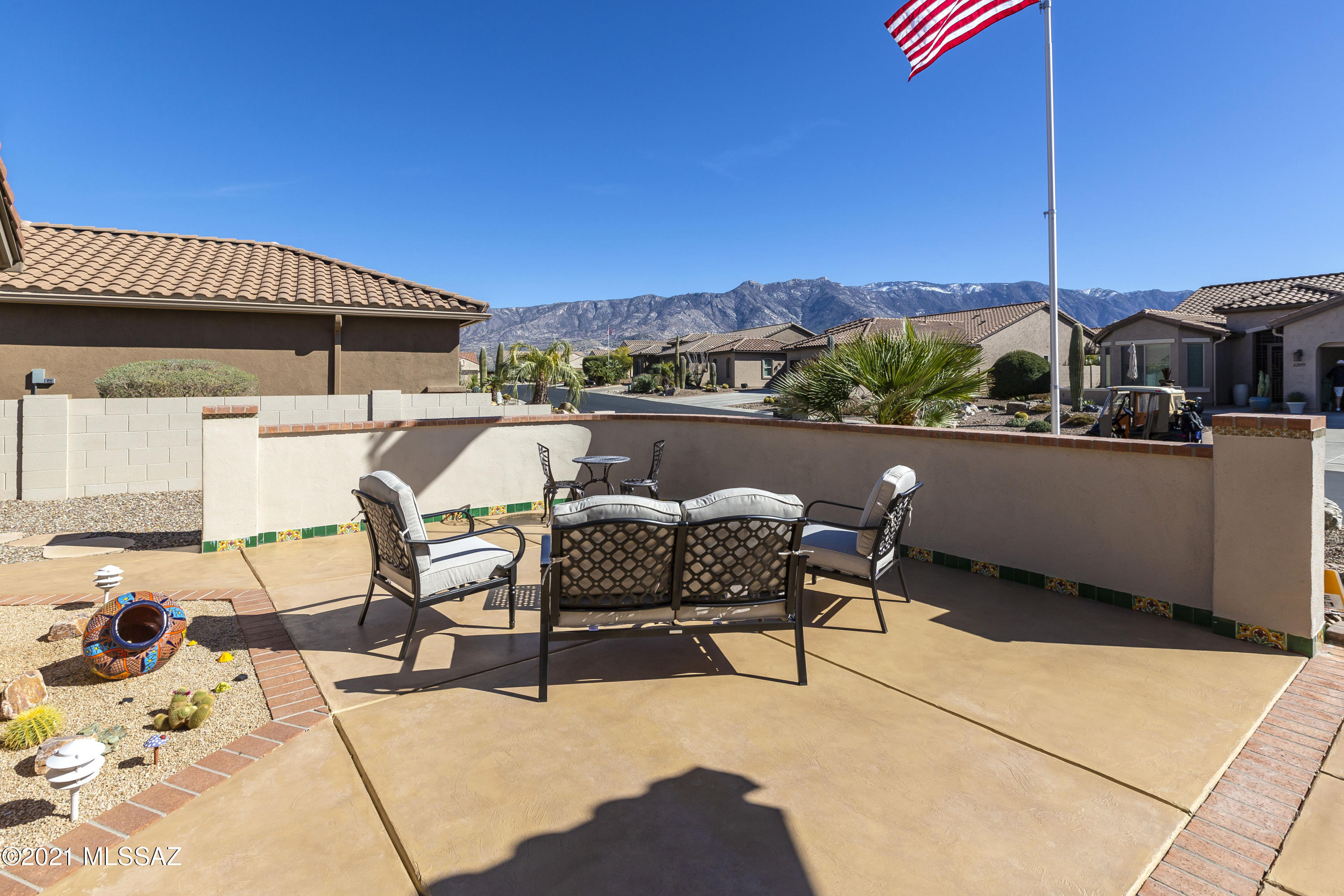 Photo of 62852 E Ironwood Lane, Saddlebrooke, AZ 85739