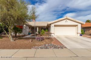 1015 E Desert Glen Drive, Oro Valley, AZ 85755