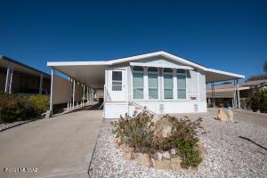 3388 W Excalibur Road, Tucson, AZ 85746