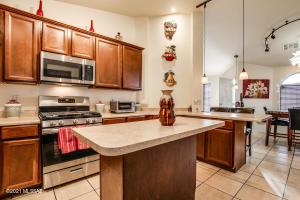 6059 S Avenida Caneca, Tucson, AZ 85706