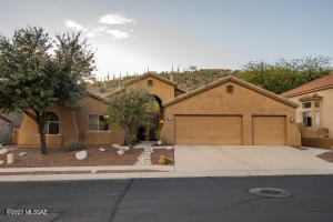 4349 N Ocotillo Canyon Drive, Tucson, AZ 85750
