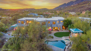 6440 N Thimble Pass, Tucson, AZ 85750