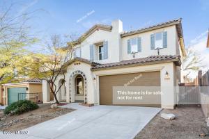 17063 S Pima Vista Drive, Vail, AZ 85641