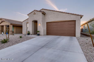 9549 N Sunset Sky Way, Tucson, AZ 85742