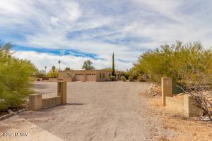 4235 N Craycroft Road, Tucson, AZ 85718
