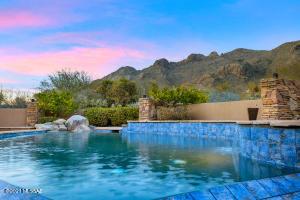 7767 N Ancient Indian Drive, Tucson, AZ 85718