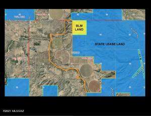 2237 N Wrangler Trail, Benson, AZ 85602
