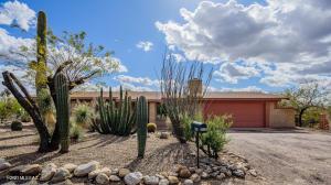 3628 E Marble Peak Place, Tucson, AZ 85718