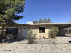 5609 E 26Th Street, Tucson, AZ 85711