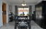 Formal Dining Room complements an eat in area in the kitchen