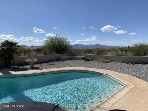 6960 N Chaparral Avenue, Tucson, AZ 85718