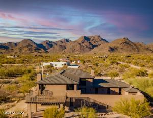 4215 W Majestic Saguaro Lane, Marana, AZ 85658