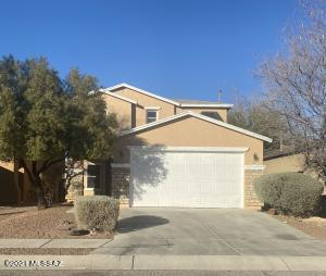 3825 E Sun View Court, Tucson, AZ 85706