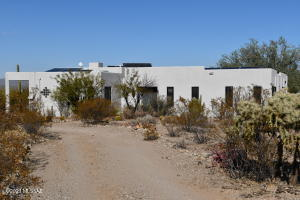 6502 W Ina Road, Tucson, AZ 85743