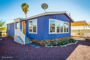 5581 W Bar X Street, Tucson, AZ 85713