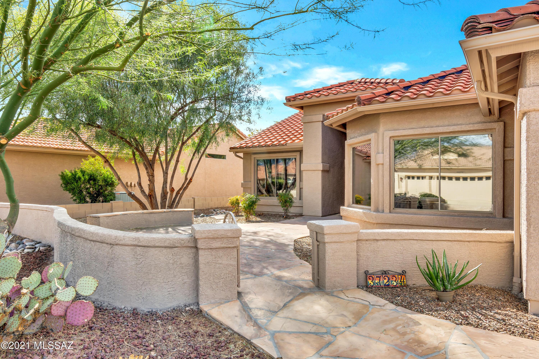 Photo of 37234 S Desert Bluff Drive, Tucson, AZ 85739