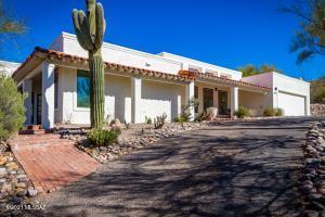 4860 N Circulo Bujia, Tucson, AZ 85718