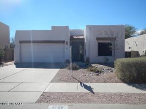 1759 N Wild Hyacinth Drive, Tucson, AZ 85715