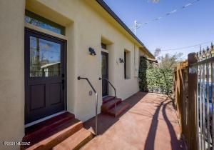 522 S Herbert Avenue, Tucson, AZ 85701