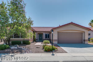 14022 N Buckingham Drive, Oro Valley, AZ 85755