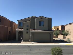 2452 E Crystal Rapids Lane, Tucson, AZ 85718