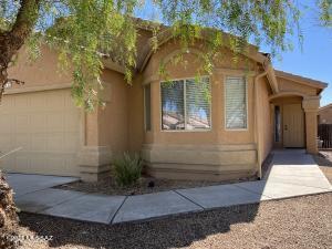 13172 E Mesquite Flat Spring Drive, Vail, AZ 85641