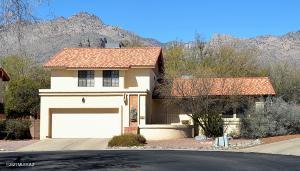 5718 N Via Umbrosa, Tucson, AZ 85750