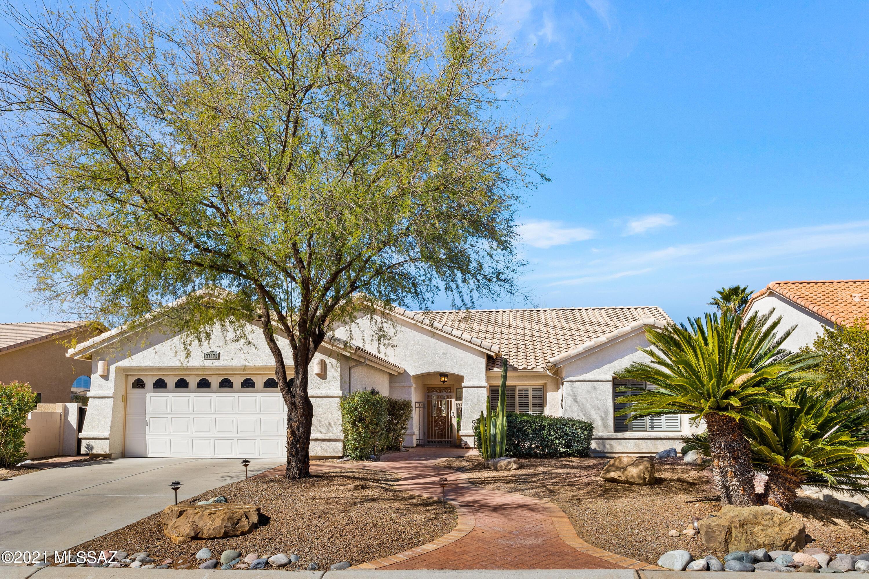 Photo of 37470 S Ocotillo Canyon Drive, Saddlebrooke, AZ 85739