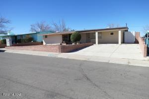 920 W 4th Avenue, San Manuel, AZ 85631