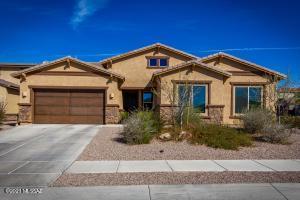10997 N Delphinus Street, Oro Valley, AZ 85742
