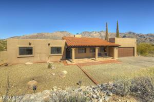 5711 N Vía Amable, Tucson, AZ 85750