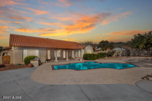 3664 N Ridge Port Place, Tucson, AZ 85750