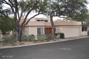 3910 E Via Del Verdemar, Tucson, AZ 85718