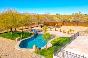 1540 W Liddell Drive, Tucson, AZ 85704