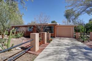 2228 N Belvedere Avenue, Tucson, AZ 85712