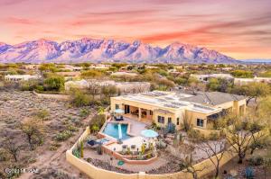 1150 W Ironwood Valley Drive, Oro Valley, AZ 85755