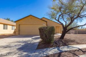 3796 E Talkalai Lake Place, Tucson, AZ 85706