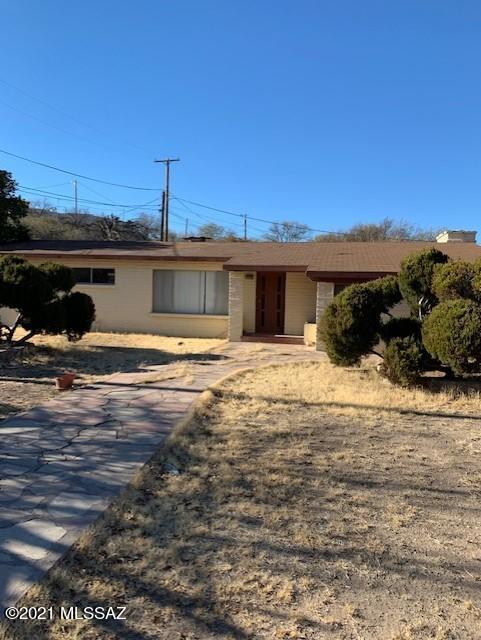 Photo of 680 W Mesquite Place, Nogales, AZ 85621