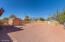 Backyard & 2nd shed