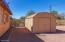 Backyard 2nd shed