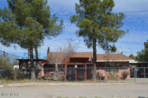 329 E 21St Street, Tucson, AZ 85701